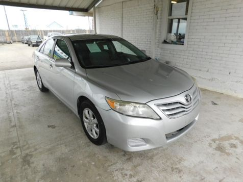 2011 Toyota Camry LE in New Braunfels