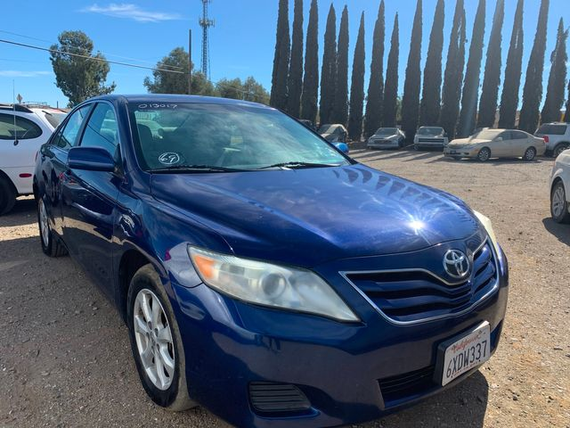 2011 Toyota Camry LE in Orland, CA 95963