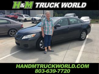 2011 Toyota Camry LE in Rock Hill SC, 29730