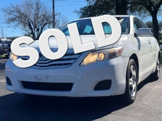 2011 Toyota Camry LE 6-Spd AT in San Antonio, TX 78233