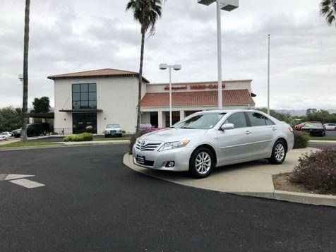 2011 Toyota Camry SE   San Luis Obispo, CA   Auto Park Sales & Service in San Luis Obispo, CA