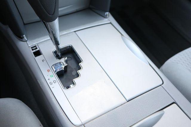2011 Toyota Camry LE Santa Clarita, CA 20