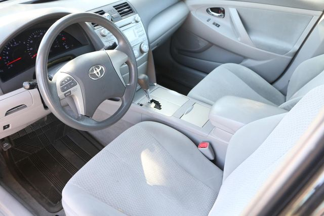 2011 Toyota Camry LE Santa Clarita, CA 8