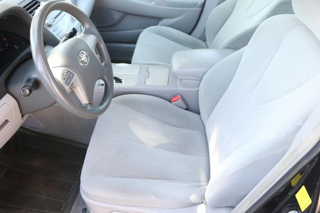 2011 Toyota Camry LE Santa Clarita, CA 13
