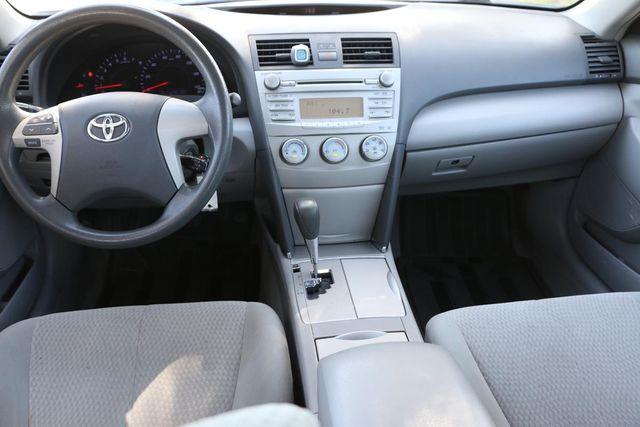 2011 Toyota Camry LE Santa Clarita, CA 7