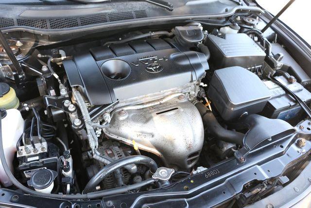 2011 Toyota Camry LE Santa Clarita, CA 24