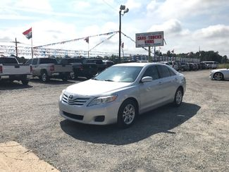 2011 Toyota Camry LE 6-Spd AT in Shreveport LA, 71118
