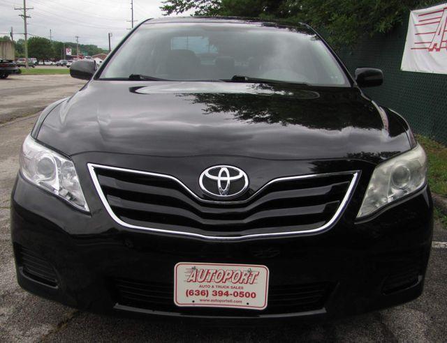 2011 Toyota Camry LE St. Louis, Missouri 1