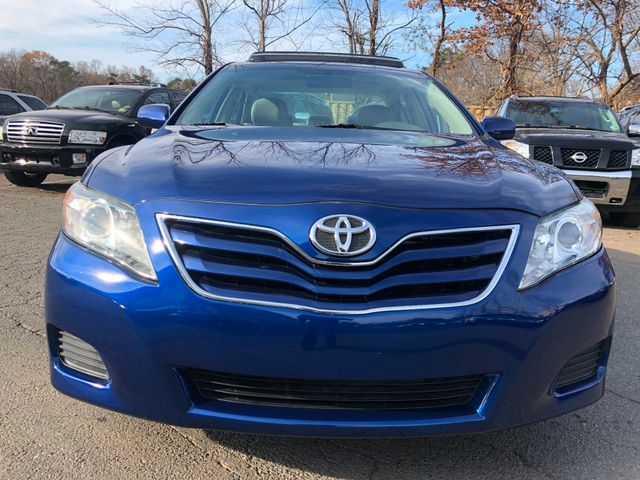 2011 Toyota Camry XLE in Sterling, VA 20166