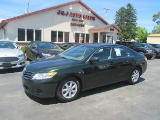 2011 Toyota Camry LE in Troy, NY 12182