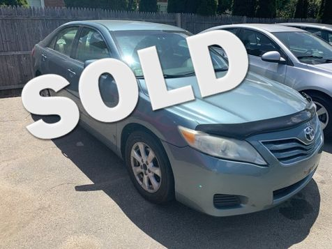 2011 Toyota Camry LE in West Springfield, MA