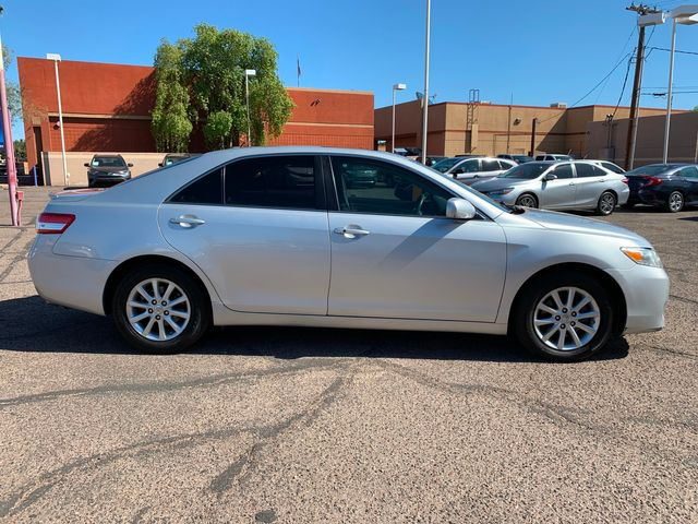 2011 Toyota Camry XLE 3 MONTH/3,000 MILE NATIONAL POWERTRAIN WARRANTY Mesa, Arizona 5