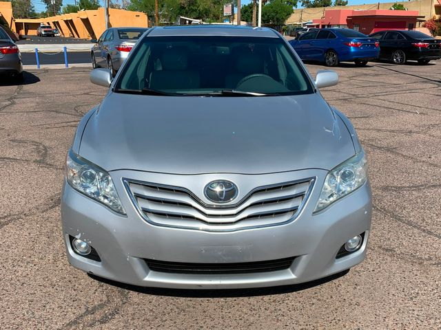 2011 Toyota Camry XLE 3 MONTH/3,000 MILE NATIONAL POWERTRAIN WARRANTY Mesa, Arizona 7
