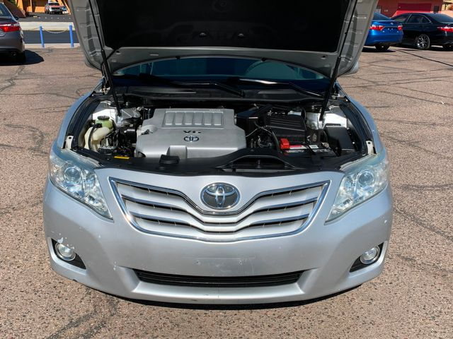 2011 Toyota Camry XLE 3 MONTH/3,000 MILE NATIONAL POWERTRAIN WARRANTY Mesa, Arizona 8