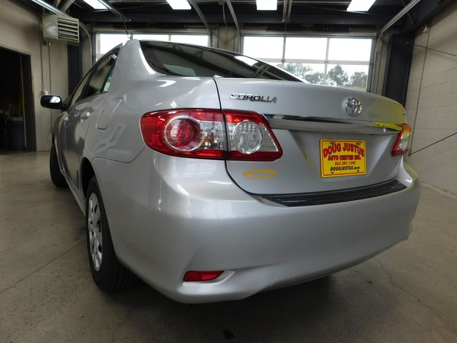 2011 Toyota Corolla L in Airport Motor Mile ( Metro Knoxville ), TN 37777