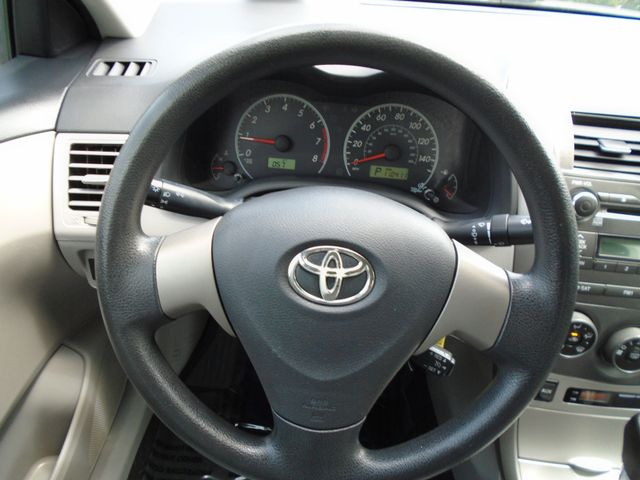 2011 Toyota Corolla LE in Alpharetta, GA 30004