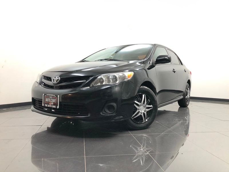 2011 Toyota Corolla *Get Approved NOW* | The Auto Cave in Dallas