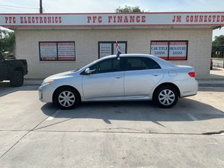 2011 Toyota Corolla LE in Devine, Texas 78016