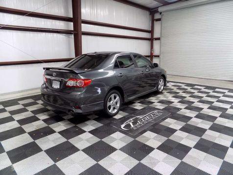 2011 Toyota Corolla S - Ledet's Auto Sales Gonzales_state_zip in Gonzales, Louisiana