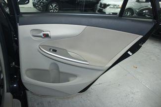 2011 Toyota Corolla LE Kensington, Maryland 35