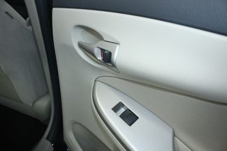 2011 Toyota Corolla LE Kensington, Maryland 36