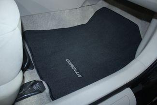 2011 Toyota Corolla LE Kensington, Maryland 54
