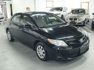 2011 Toyota Corolla LE Kensington, Maryland 6