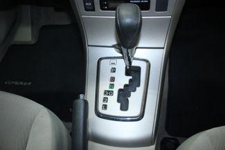 2011 Toyota Corolla LE Kensington, Maryland 61