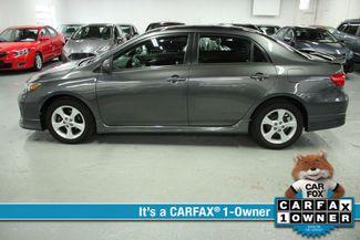 2011 Toyota Corolla S Kensington, Maryland 1