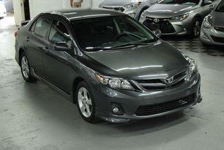 2011 Toyota Corolla S Kensington, Maryland 13