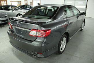 2011 Toyota Corolla S Kensington, Maryland 4