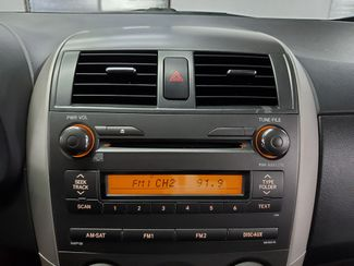 2011 Toyota Corolla S Kensington, Maryland 46