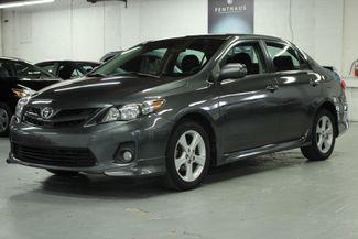 2011 Toyota Corolla S Kensington, Maryland 8