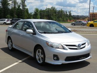 2011 Toyota Corolla LE in Kernersville, NC 27284