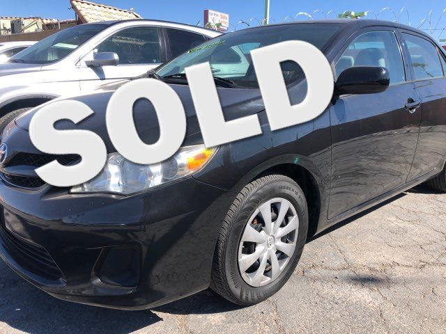 2011 Toyota Corolla LE CAR PROS AUTO CENTER (702) 405-9905 Las Vegas, Nevada