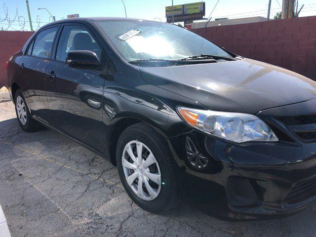 2011 Toyota Corolla LE CAR PROS AUTO CENTER (702) 405-9905 Las Vegas, Nevada 1