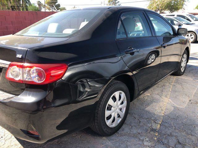 2011 Toyota Corolla LE CAR PROS AUTO CENTER (702) 405-9905 Las Vegas, Nevada 2