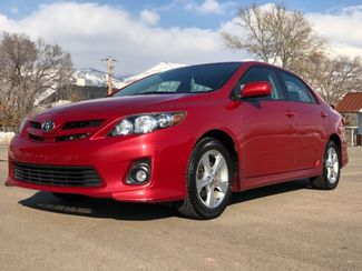 2011 Toyota Corolla S 4-Speed AT LINDON, UT