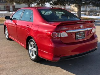 2011 Toyota Corolla S 4-Speed AT LINDON, UT 2