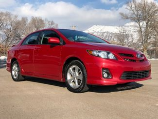 2011 Toyota Corolla S 4-Speed AT LINDON, UT 3