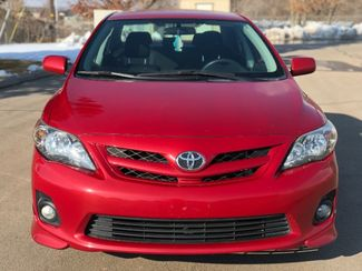 2011 Toyota Corolla S 4-Speed AT LINDON, UT 6