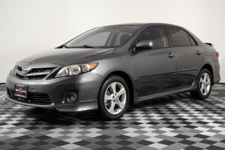 2011 Toyota Corolla S 4-Speed AT in Lindon, UT 84042