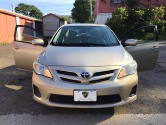 2011 Toyota COROLLA BASE in Mansfield, OH 44903