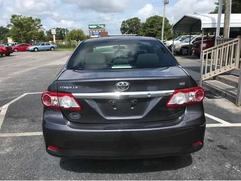 2011 Toyota Corolla LE 4-Speed AT | Myrtle Beach, South Carolina | Hudson Auto Sales in Myrtle Beach, South Carolina