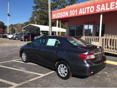 2011 Toyota Corolla LE 4-Speed AT | Myrtle Beach, South Carolina | Hudson Auto Sales in Myrtle Beach, South Carolina
