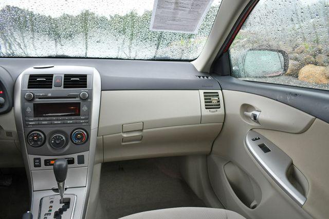 2011 Toyota Corolla LE Naugatuck, Connecticut 19