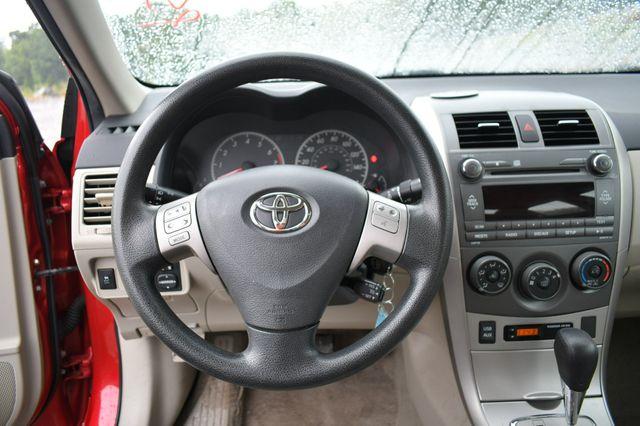 2011 Toyota Corolla LE Naugatuck, Connecticut 22