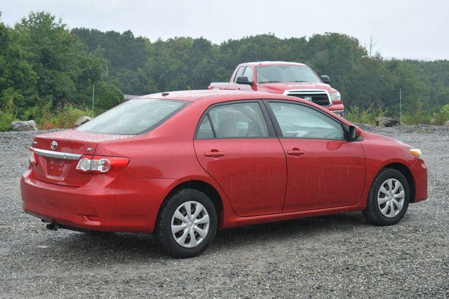 2011 Toyota Corolla LE Naugatuck, Connecticut 6