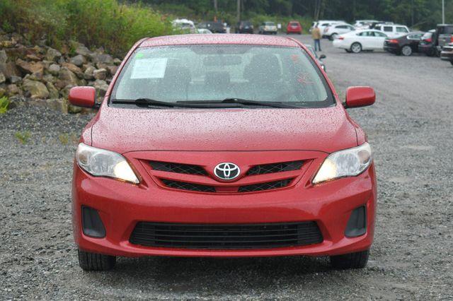 2011 Toyota Corolla LE Naugatuck, Connecticut 9