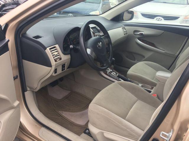 2011 Toyota Corolla LE New Brunswick, New Jersey 15